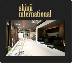 shinji international